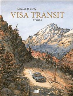 Obálka titulu Visa transit