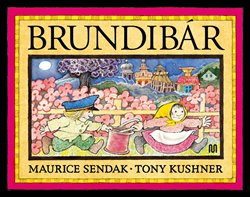 Obálka titulu Brundibár