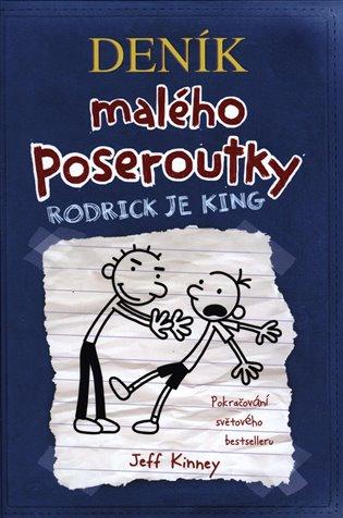 Rodrick je king