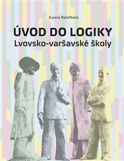 Obálka titulu Úvod do logiky Lvovsko-varšavské školy