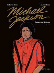 Michael Jackson: Ilustrovaný životopis