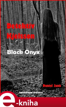 Obálka titulu Black Onyx