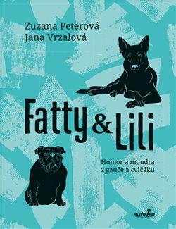 Obálka titulu Fatty a Lili