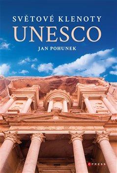 Obálka titulu Světové klenoty UNESCO