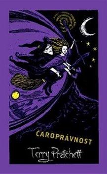 Obálka titulu Čaroprávnost - limitovaná sběratelská edice