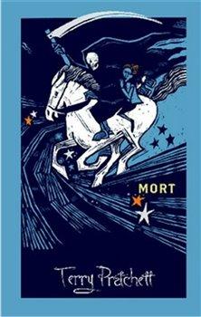 Obálka titulu Mort - limitovaná sběratelská edice