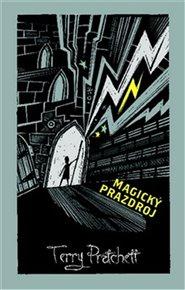 Magický prazdroj- limitovaná sběratelská edice
