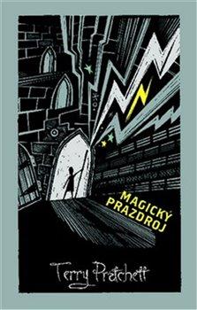 Obálka titulu Magický prazdroj- limitovaná sběratelská edice