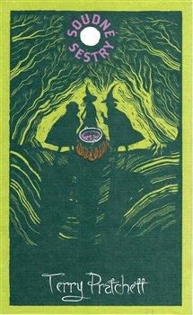 Obálka titulu Soudné sestry -  limitovaná sběratelská edice