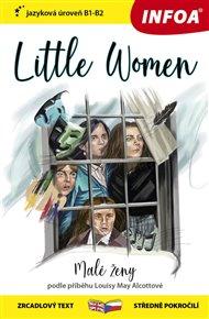 Malé ženy / Little Women (B1-B2)