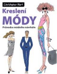 Kreslení módy - Průvodce módního návrháře