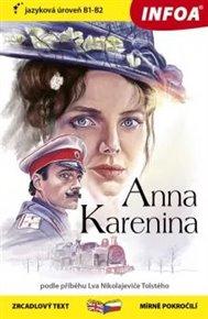 Anna Karenina - (B1-B2)