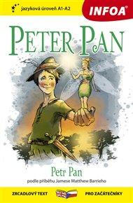 Četba pro začátečníky - Peter Pan (A2-B1)