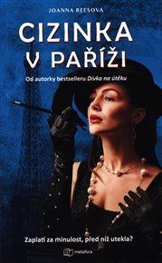 Cizinka v Paříži