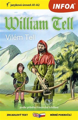 WILLIAM TELL ZRCADLOVÝ TEXT