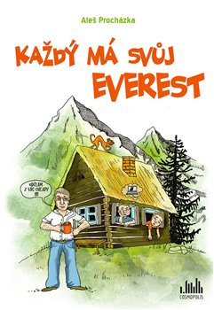 Obálka titulu Každý má svůj Everest
