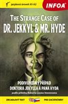 THE STRANGE CASE OF DR.JEKYLL A MR.HYDE ZRCADLOVÝ TEXT
