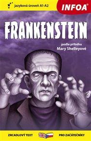 Četba pro začátečníky - Frankenstein - (A1-A2)