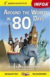 AROUND THE WORLD IN 80 DAYS ZRCADLOVÝ TEXT
