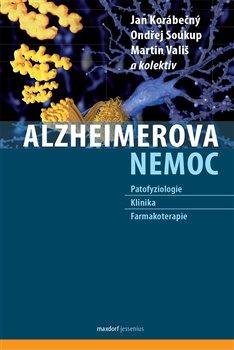 Obálka titulu Alzheimerova nemoc