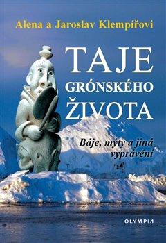 Obálka titulu Taje grónského života