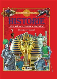 HISTORIE - 1000 otázek a odpovědí