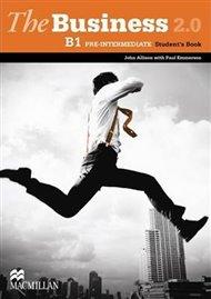 The Business 2.0 Pre-Intermediate: Student´s Book