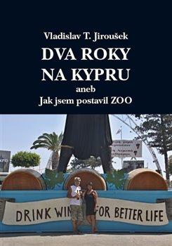 Obálka titulu Dva roky na Kypru