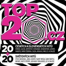 Obálka titulu TOP20.CZ 2020/2