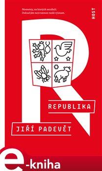 Obálka titulu Republika