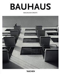 Obálka titulu Bauhaus