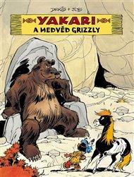 Yakari a medvěd grizzly