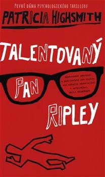 Obálka titulu Talentovaný pan Ripley