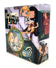 Mimi a Líza 1-3 + DVDBOX