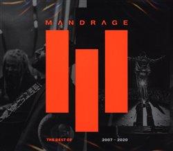 Obálka titulu Best of 2007-2020