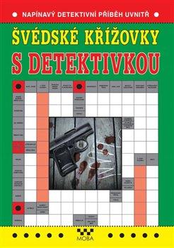 Obálka titulu Švédské křížovky s detektivkou