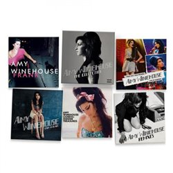 The Collection - Amy Winehouse