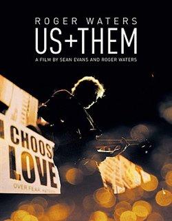Obálka titulu Us + Them