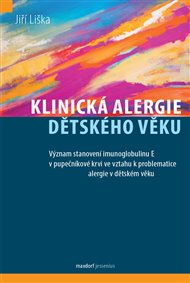 Klinická alergie dětského věku
