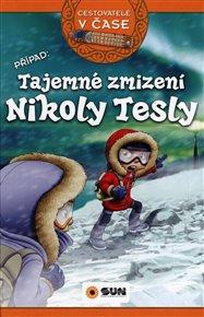 Tajemné zmizení Nikoly Tesly