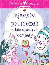 Škola pro princezny-Tajemství diamantové komnaty