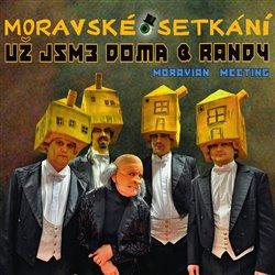 Obálka titulu Moravské setkání