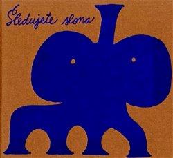 Obálka titulu Sledujete slona