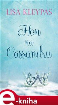 Obálka titulu Hon na Cassandru