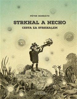Strkhal a Necho