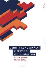 Genitiv adnominální v češtině