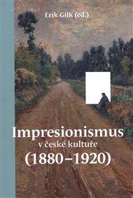 Impresionismus v české kultuře (1880–1920)