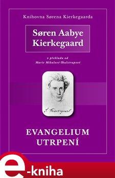 Obálka titulu Evangelium utrpení