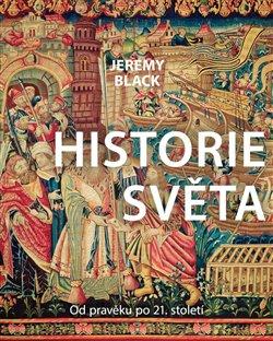 Obálka titulu Historie světa