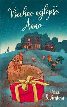 Obálka titulu Všechno nejlepší, Anno